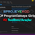 C# Programlamaya Giriş #2 Toolbox/Araçlar