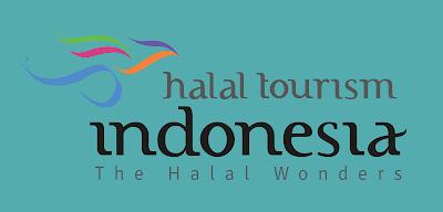 logo wisata halal