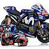 MotoGP: Viñales extiende contrato con Yamaha para 2019 - 2020