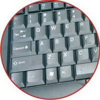 Rahasia tombol keyboard