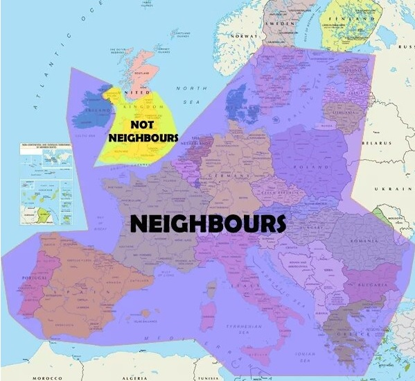 Councillor terry kelly snp stupidity explained in a map that a this easy to follow map easy even for snp supporters to follow is completely damning for the scottish nationalists gumiabroncs Choice Image