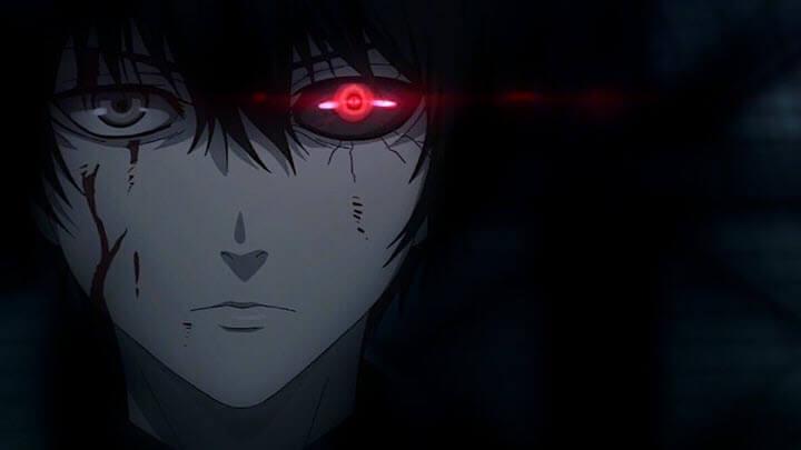 Tokyo Ghoul an anime similar to Parasyte
