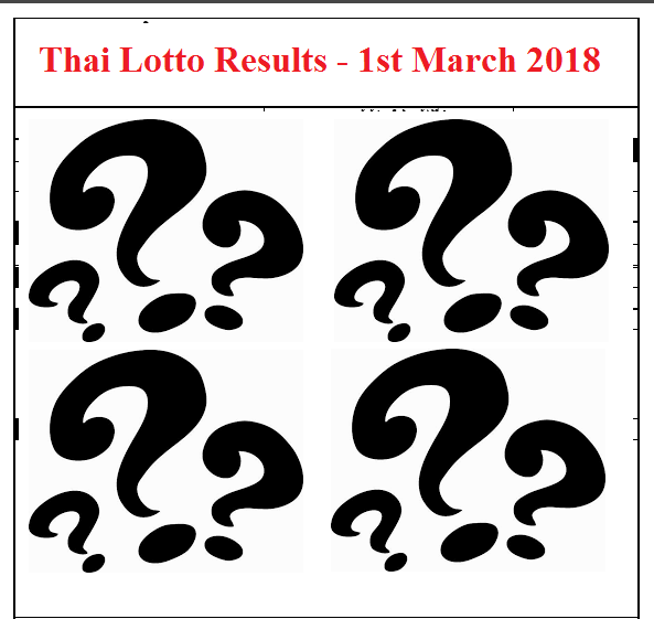 thai-lottery-1st-march-2018