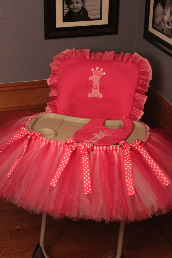 Bella Home Diy Highchair Tutu