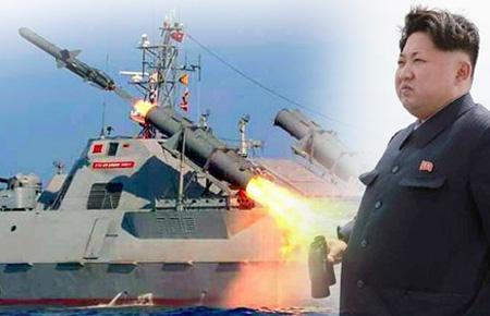 North Korea warns US over imposing economic restriction