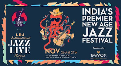goa-international-jazz-live-festival-to-begin-from-saturday