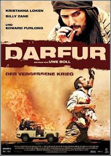 Darfur – Deserto de Sangue – DVDRip – AVI – Dublado