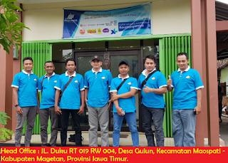 RAJA PULSA : Distributor Pulsa Murah 2018