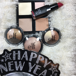 January ELF Influencer Beauty Squad Box #Swatches