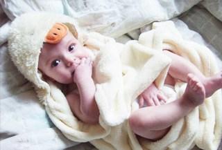 Berikut Ini Nama Bayi Perempuan Yang Cantik Dan Modern