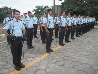 Policia Militar  lança edital de concurso para 4.200 vagas