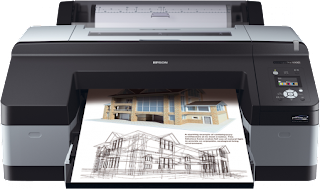 Download Printer Driver Epson Stylus Pro 4900