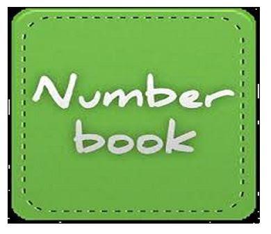 تحميل برنامج نمبر بوك 2018 Number Book لجميع أنواع الهواتف