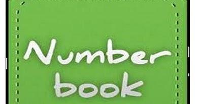 تحميل برنامج نمبر بوك اون لاين القديم 2020 Number Book لجميع أنواع