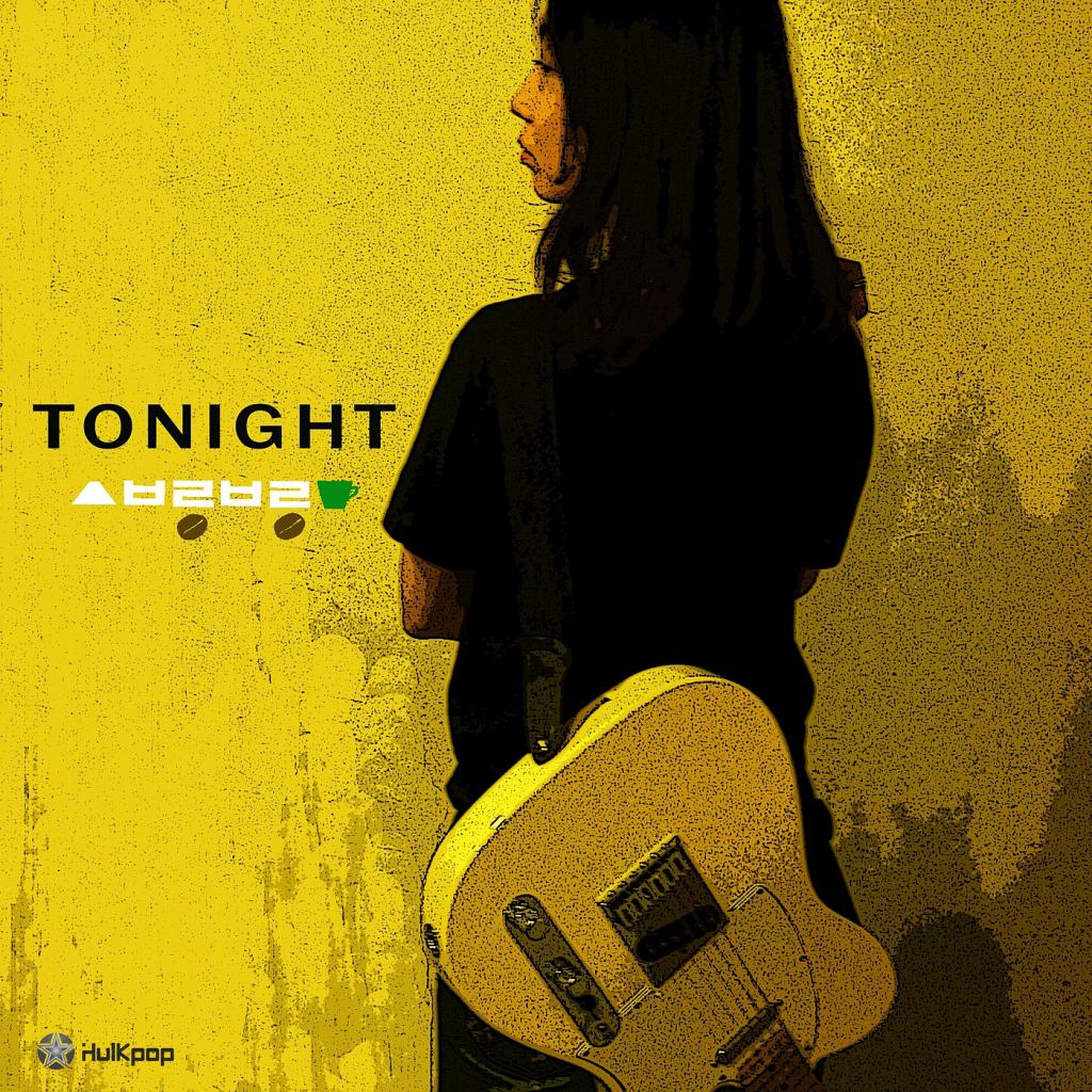 [Single] Siborongborong – Tonight