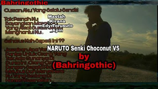 Download Naruto Senki Coconut v5 by Bahringothic Apk