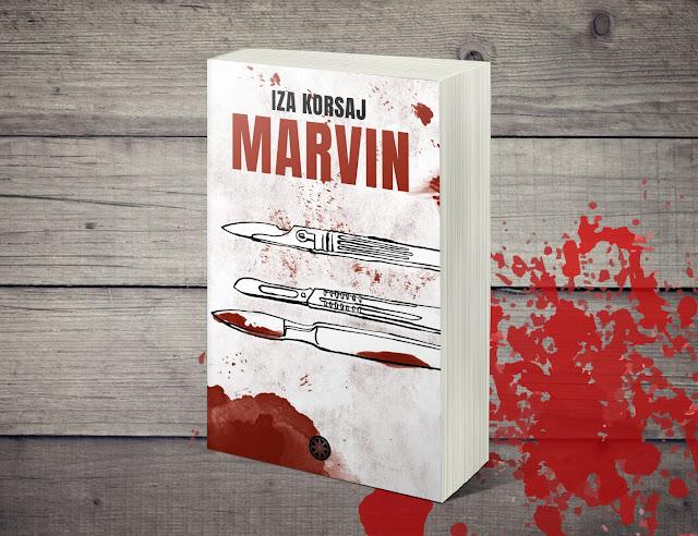Iza Korsaj - Marvin  || Patronat medialny