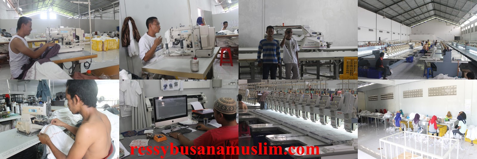 Ada berbagai macam alat yang digunakan karena pastinya dalam pembuatan  busana muslim memiliki tahapan dalam pembuatannya. Untuk mengetahuinya 67d682548f