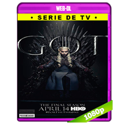 Game of Thrones (S08E01) WEB-DL 1080p Audio Dual Latino-Ingles
