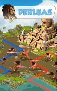 Download Game Brutal Age Horde Invasion V0.0.41 Hack MOD Apk ( Full Unlocked ) Terbaru