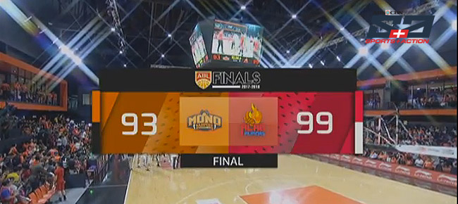 Alab Pilipinas def. Mono Vampire, 99-93 (REPLAY VIDEO) Finals Game 3 | April 28