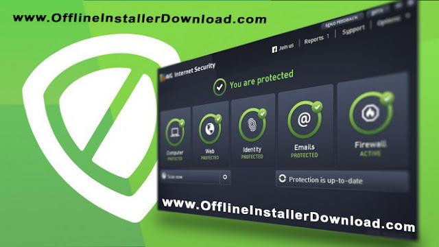 Avg 2015 Antivirus Offline installer Download