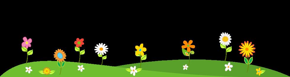 Point das Fofurices ♡ Gramas e Flores