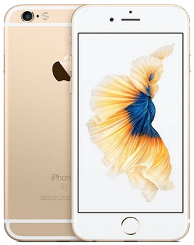 Kredit iPhone 6s 16GB Tanpa Kartu Kredit