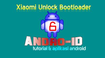 Xiaomi Unlock Bootloader