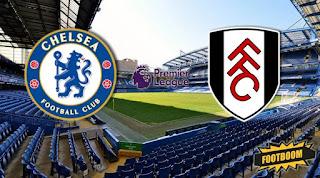 Фулхэм – Челси смотреть прямую трансляцию онлайн 03/03 в 17:05 по МСК.
