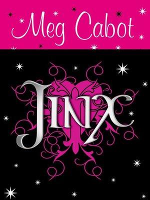 Jinx – Meg Cabot