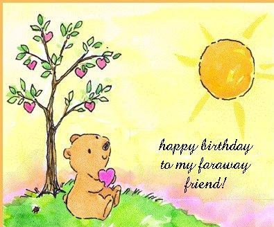 Birthday Quotes For Best Friend Birthday Quotes English My