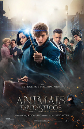 Fantastic Beasts and Where to Find Them (2016) Torrent
