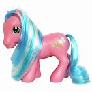 MLP Sweet Breeze Balloon Flying  G3 Pony