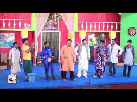 Ho Jaye Gi Bally Bally stage drama