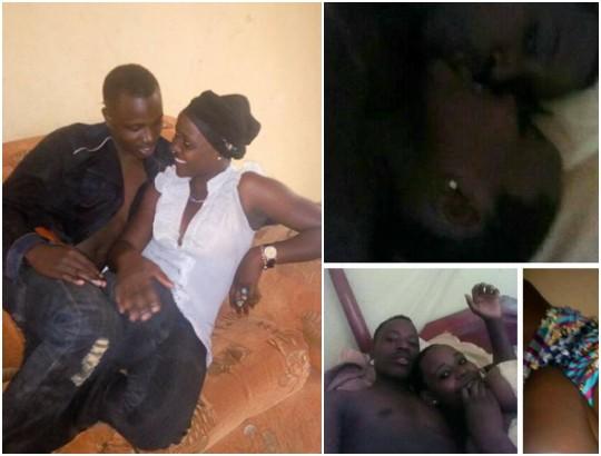 Something is. uganda women fucking