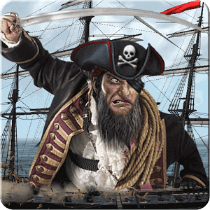 The Pirate:Caribbean hunt