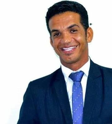 Marcos Mota sofre tentativa de homicídio em Camaçari