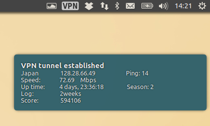 Easily Use Free VPNs From VPN Gate In Linux With These 2