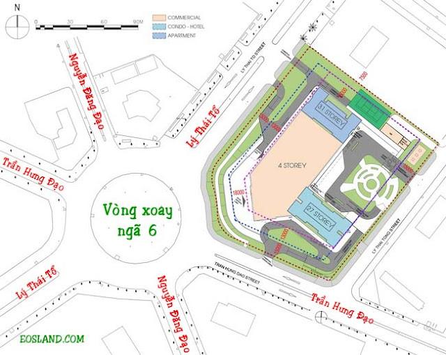 Quy hoạch Vinhomes Bắc Ninh