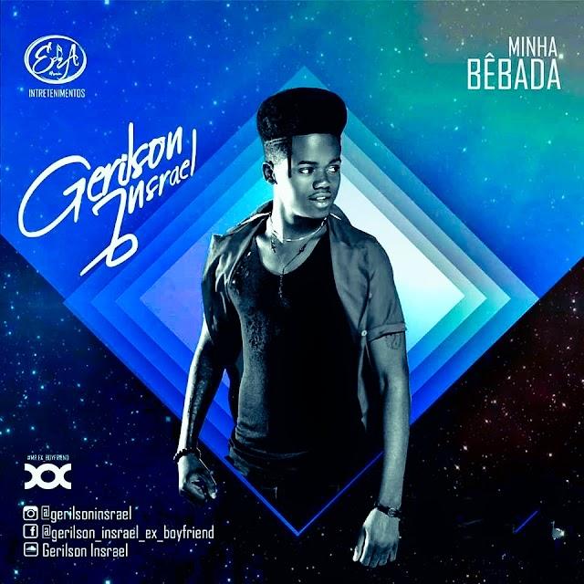 Gerilson Israel - Minha Bêbada [Acustico]  (2o18) - [WWW.MUSICAVIVAFM.BLOGSPOT.COM]