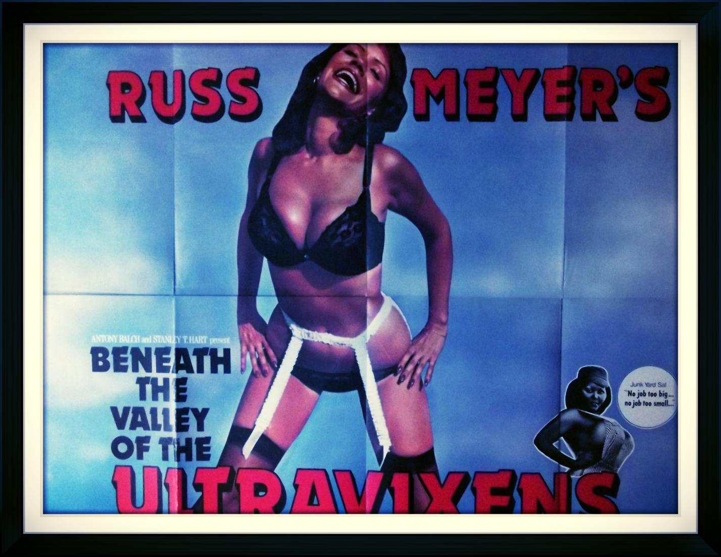Beneath The Valley Of The Ultra Vixens Watch cult film freak: an extremely rushed tribute to roger ebert