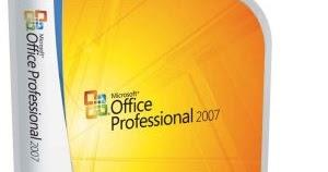 مايكروسوفت اوفيس 2007 تحميل مجاني