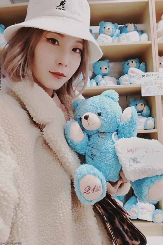 Japanese Fashion Blogger,MizuhoK, Lifestyle Nov-Dec,2019