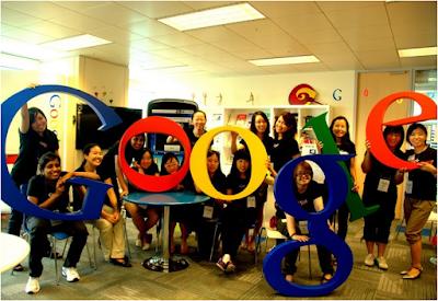 google-internship