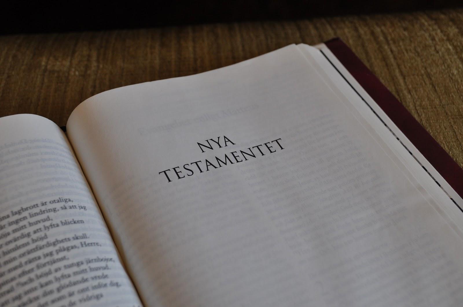 böcker i gamla testamentet lista