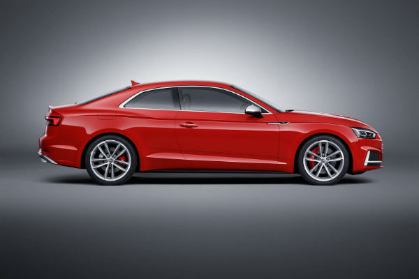 Http Nextcarone Blo Co Id Audi Simply Lifted The Shroud Off Its 2017 A5 Coupe