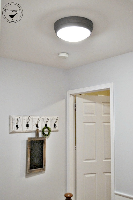 DIY Where to Get New Ceiling Lights. Homeroad.net
