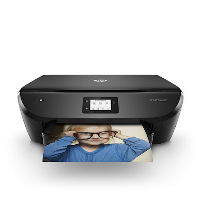 All inwards One Photo Printer amongst Wireless Printing HP ENVY Photo 6255 Driver Downloads