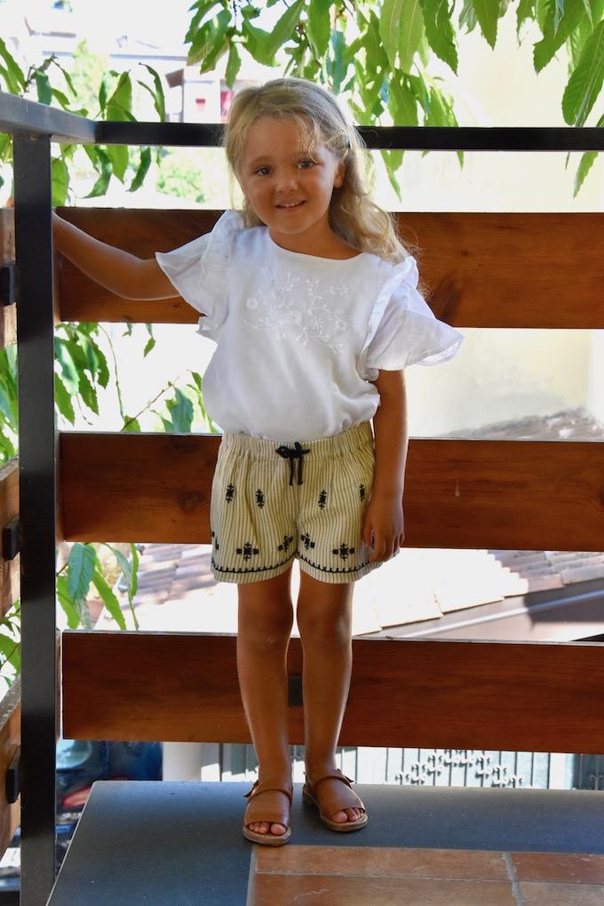 Moda per bambini: Gli ultimi giorni di settembre